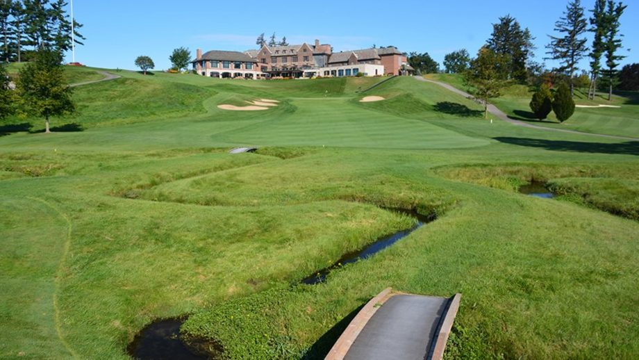 hamilton golf and country club