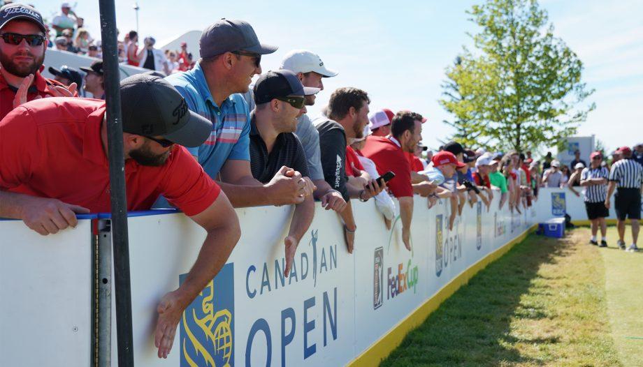 RBC Canadian Open