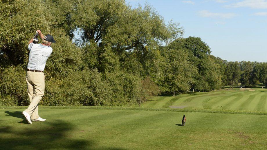 Canadian Men's Mod-Amateur Golf Championship